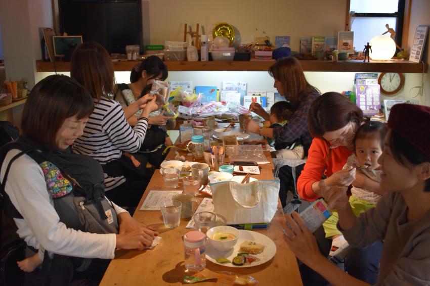 人と街とともに育つカフェ「大倉山ミエル」(横浜市港北区大倉山)の画像