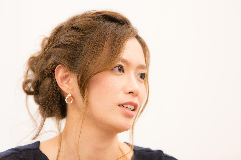 フリーアナウンサー・近藤さや香さんインタビュー  ~仕事と子育て、二つの「キャリア」を楽しむ方法 後編~の画像