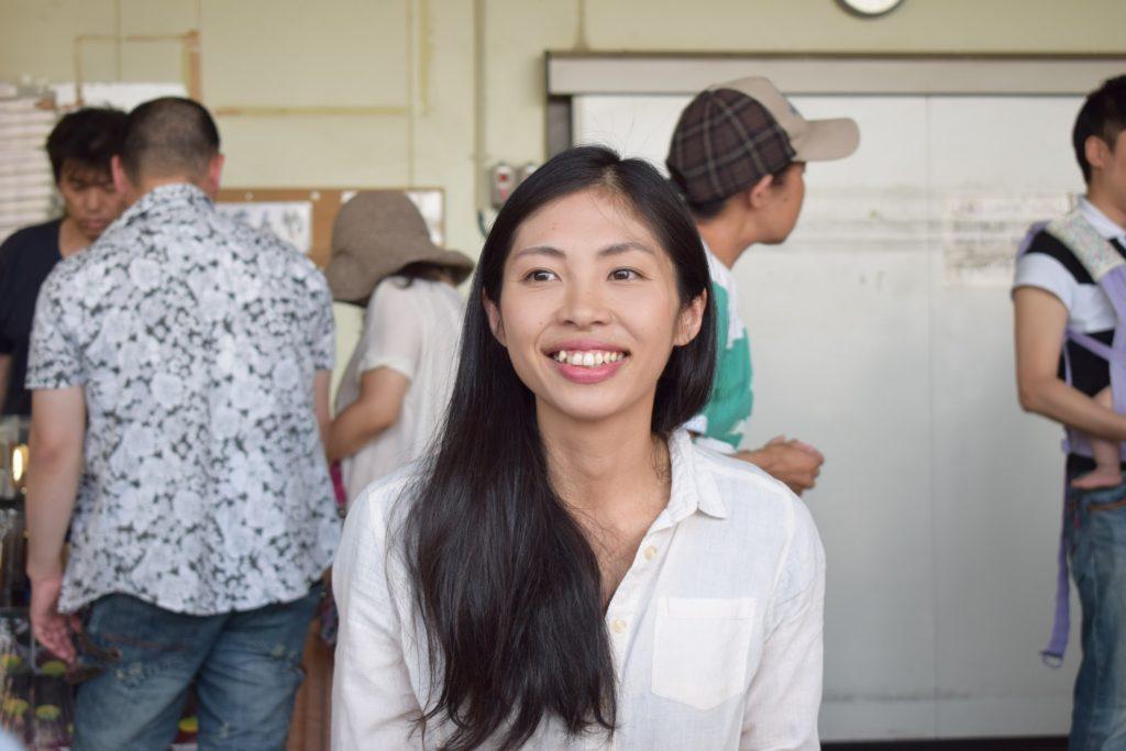 川崎野菜を知ってもらいたい!地域を活性化したい!川崎で活躍する女性起業家中村ふみよさんインタビューの画像