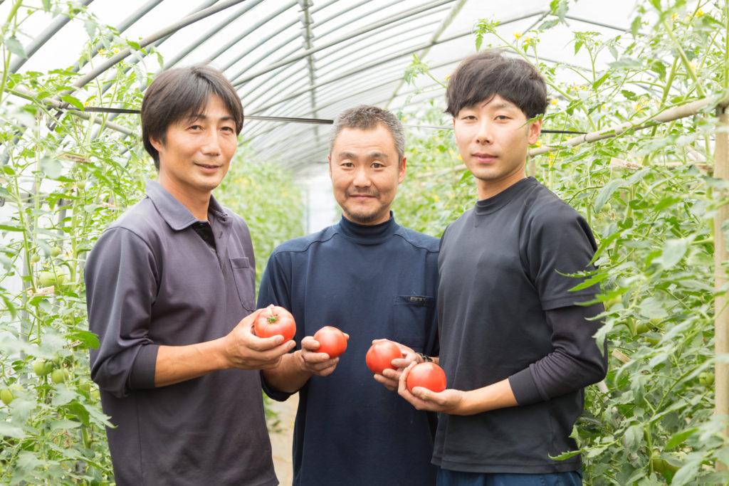 子どもたちに安全・安心な野菜を食べて、野菜を好きになってほしい!三浦市の生産者、三浦半島EM研究会のみなさんにお話を聞いてきました!の画像