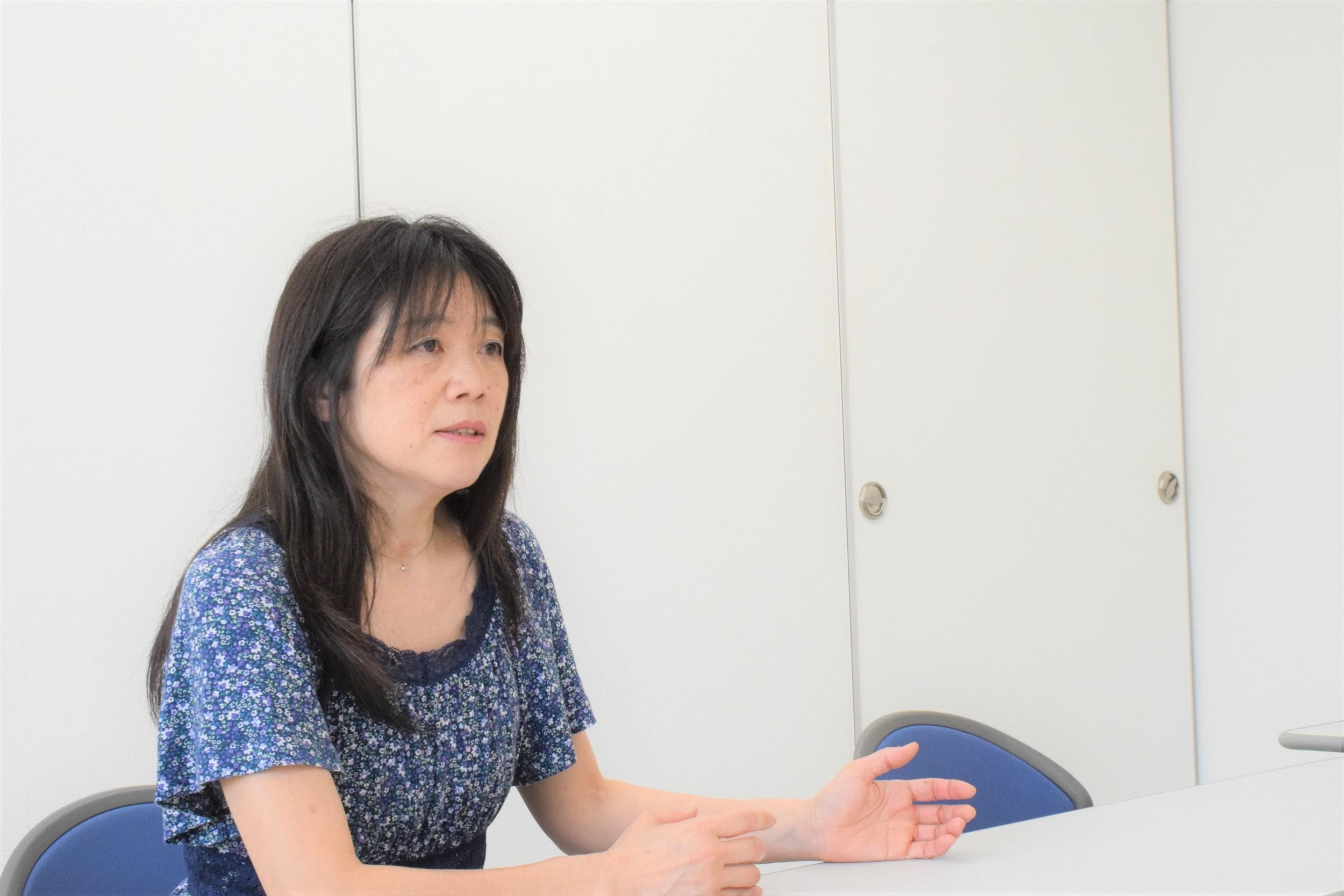みんなが安心してくらせる「心豊かな地域社会をつくりたい!」地域課題の改善をめざすセカンドリーグ神奈川 事務局次長・六角 薫さんインタビューの画像