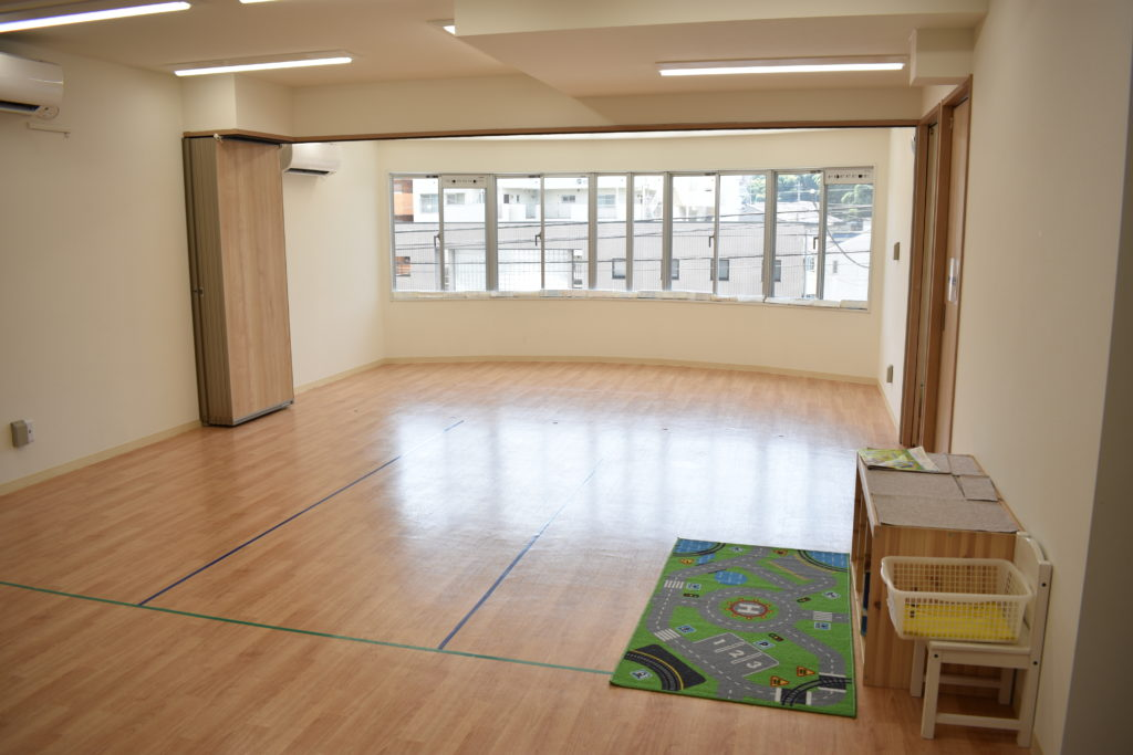 LA-OHANAの教室