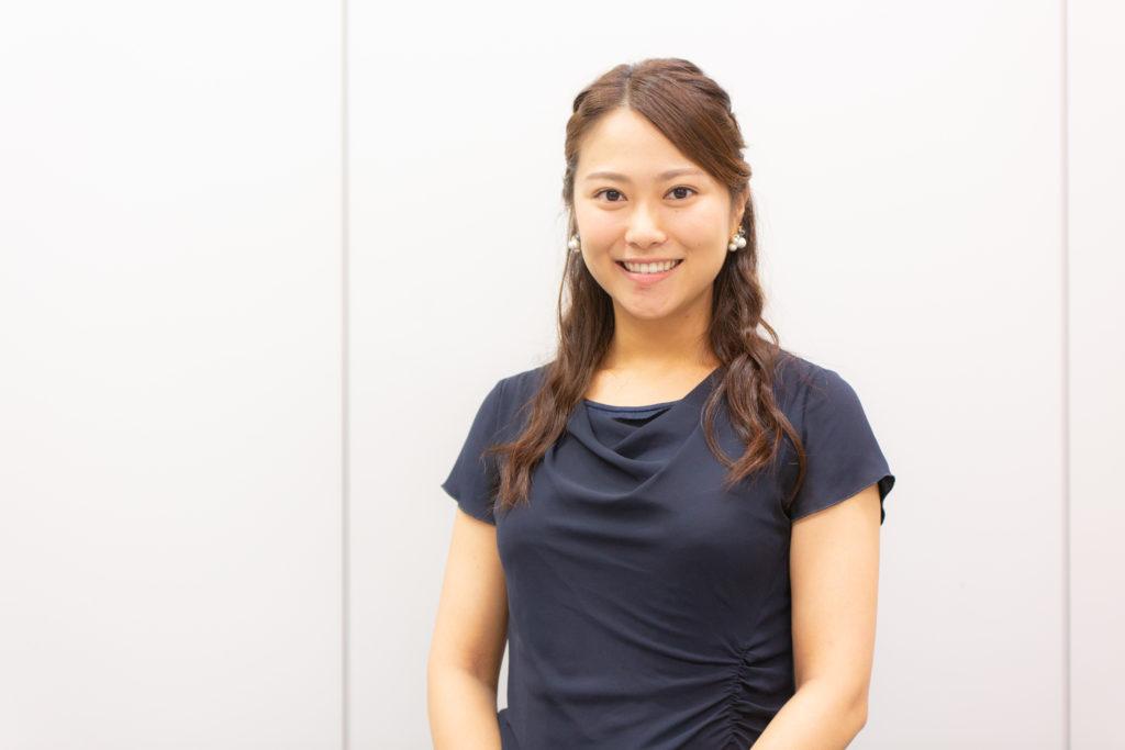 tvkアナウンサー久本真菜さん