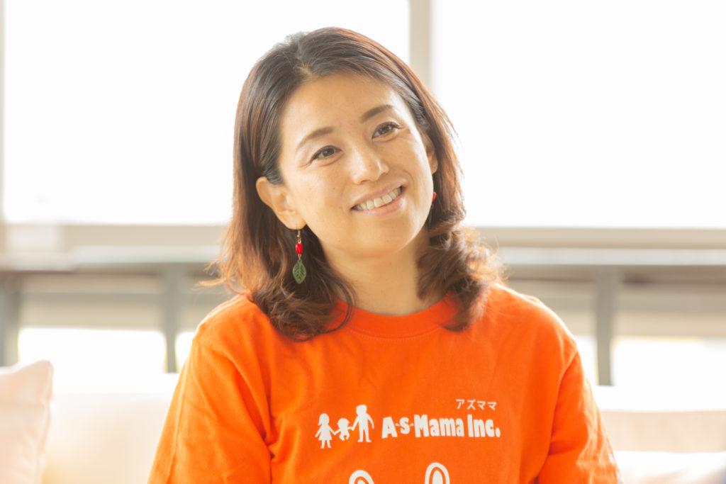 【後編】AsMama「子育てシェア」の開発秘話を大公開。さまざまな困難を乗り越えて実現したサービスの全容にせまります。甲田恵子さんインタビューの画像
