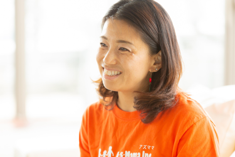 【前編】テレビ・雑誌で話題のAsMamaの「子育てシェア」とは?甲田恵子さんインタビューの画像