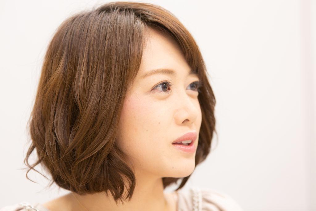 神奈川県の目線を大切にしたニュース番組を作りたい!tvkキャスター青木 梨紗さんインタビューの画像
