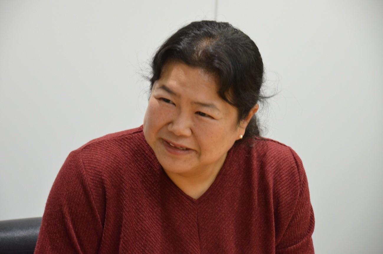 南仏プロヴァンスの穏やかなくらしのブログ「トゥールーズの空の下」筆者・吉田直子さんに「南フランスでの赤ちゃんとのくらし」についてインタビューの画像