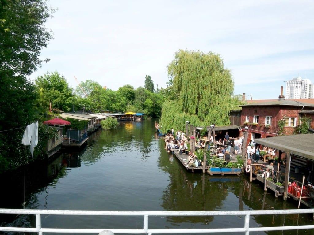 ドイツの夏