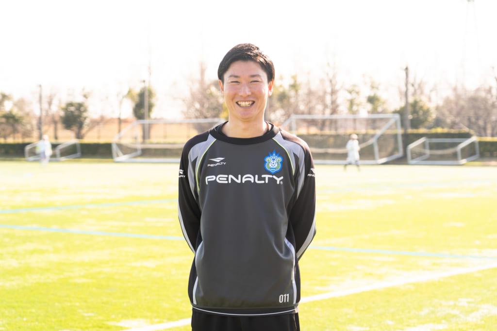 サッカーをとおして人間育成をする。湘南ベルマーレアカデミーU‐12統括の西村真介さんのインタビューの画像