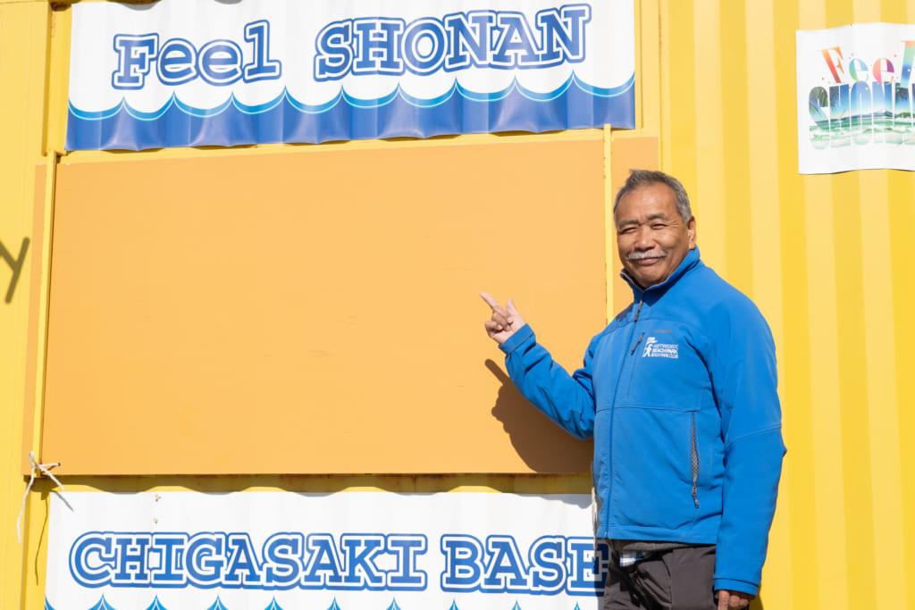 日本のビーチはもっと楽しめる! ドジ井坂さんの痛快インタビュー【後編】の画像