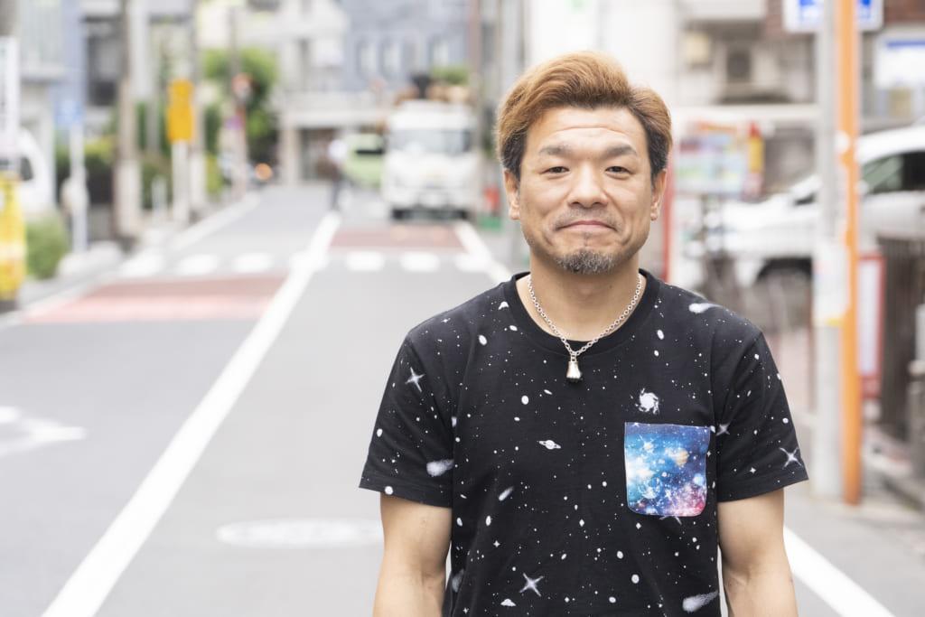 川嶋勝重さん