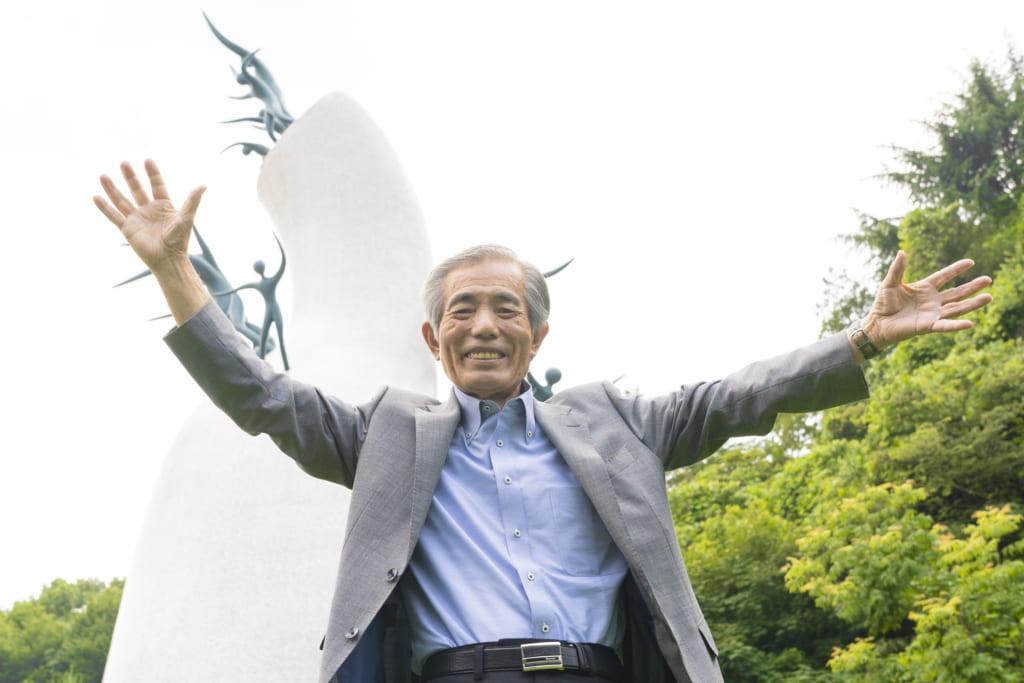 衰えることを知らない人気を誇る岡本太郎とはどんな人だったのか。川崎市岡本太郎美術館館長 北條秀衛(ほうじょうひでえ)さんに聞いてきました!の画像