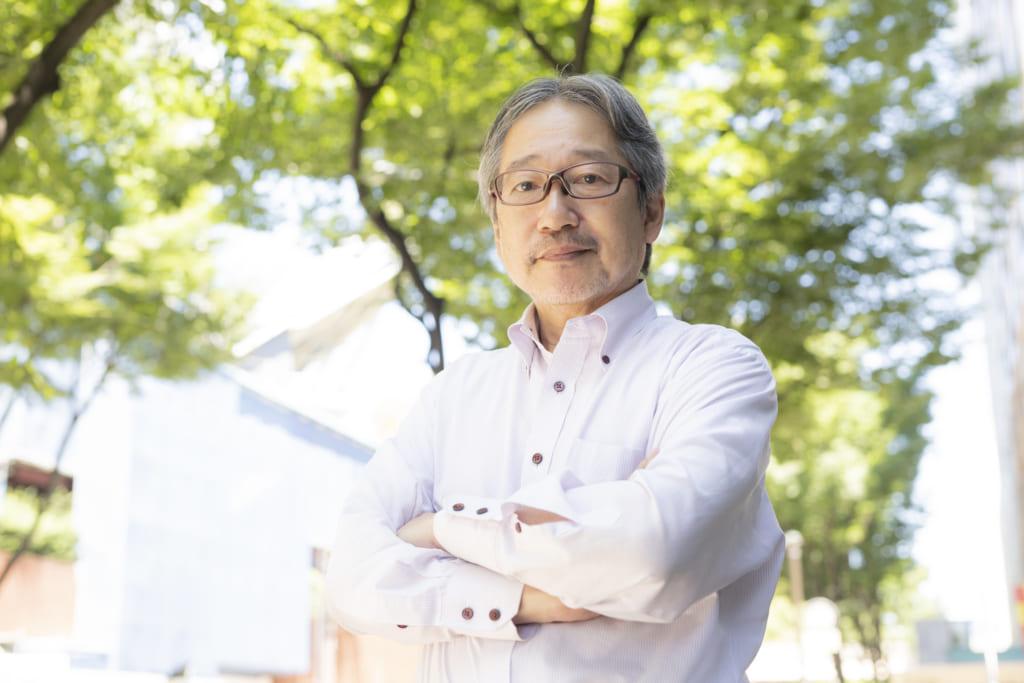株式会社ぱどのファウンダー倉橋泰さん