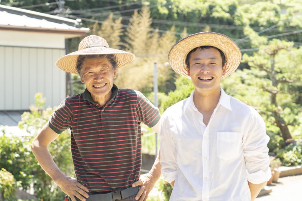 農業は人と人をつなげると信じてる。農業こそ若者が可能性を感じる職業にできると語る小田原で300年続くみかん農家 秋澤 史隆(あきさわふみたか)さんのインタビュー。の画像