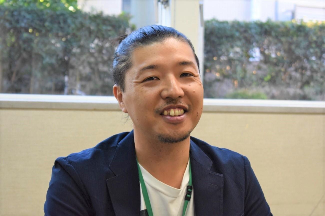 サードプレイス代表須田洋平さん