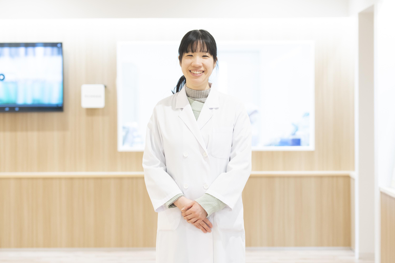 山口 菜央美さん