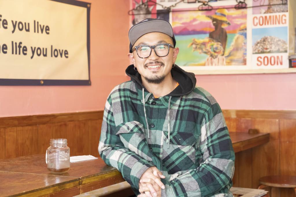 世界の問題に対する活動をサポートしたい!キリバスでの活動を経て、茅ケ崎で名物チキンの「ロケットチキン」を運営する中島拓也代表が思い描く夢。の画像