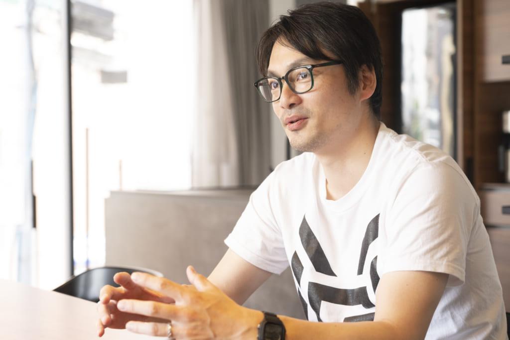 横浜にアイスホッケープロチームをつくった!GRITSスポーツイノベーターズ株式会社代表 臼井亮人(うすいあきひと)さんインタビューの画像