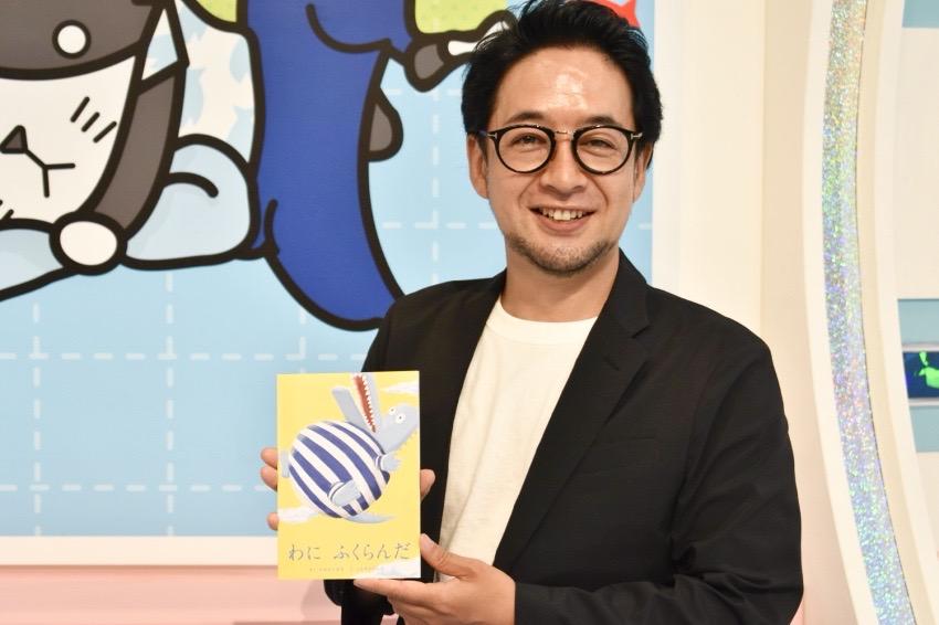tvk神奈川の人気番組「猫のひたいほどワイド」のプロデューサーを努める古矢智一さん