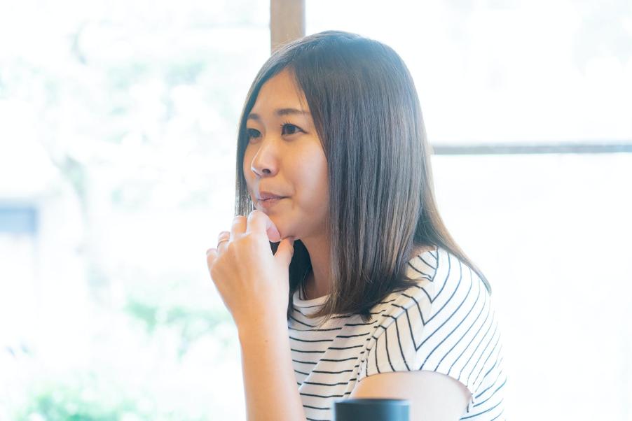 デンマークに行った経験から自分の学校を創ることを決意した宮下千峰さん
