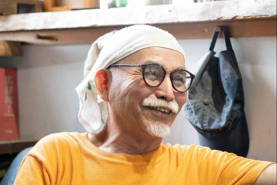 心からやりたいと思えることをやっていこう!陶芸家 井上昌久(いのうえよしひさ)さんの情熱インタビューの画像
