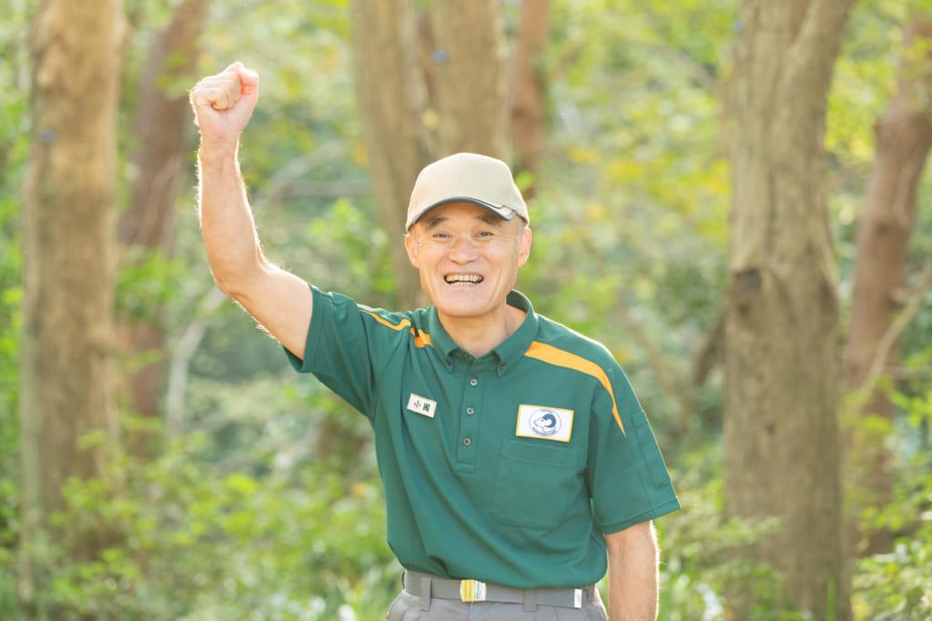 めずらしい動物と円海山から見える景色をたくさんの方に見てもらいたい!金沢動物園 園長の小國 徹(おぐにとおる)さんインタビューの画像