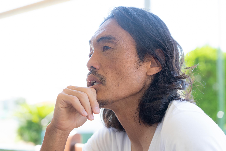三浦知良選手に憧れてブラジルへサッカー留学を決意した安彦さん