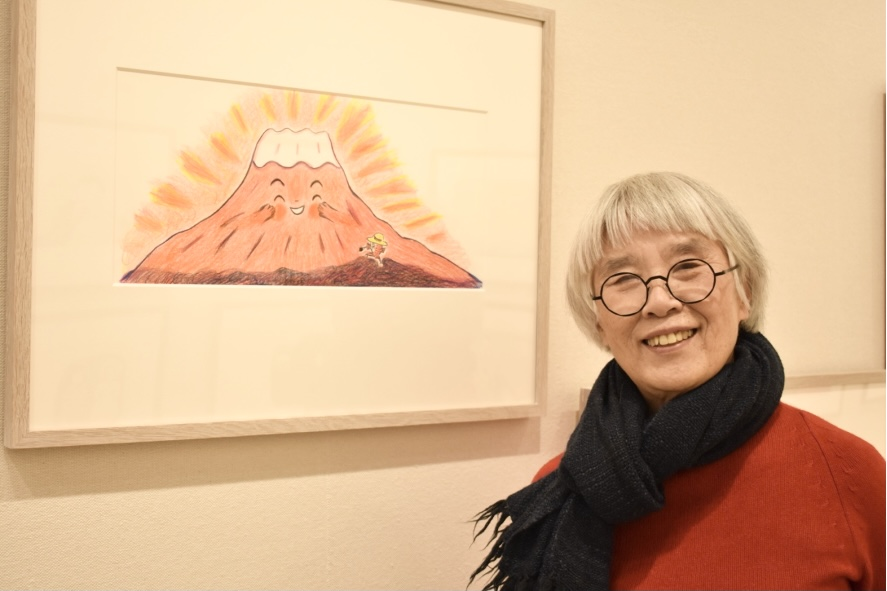 「文庫のおばさん」から絵本の世界へ。絵本作家 長野ヒデ子さんインタビューの画像