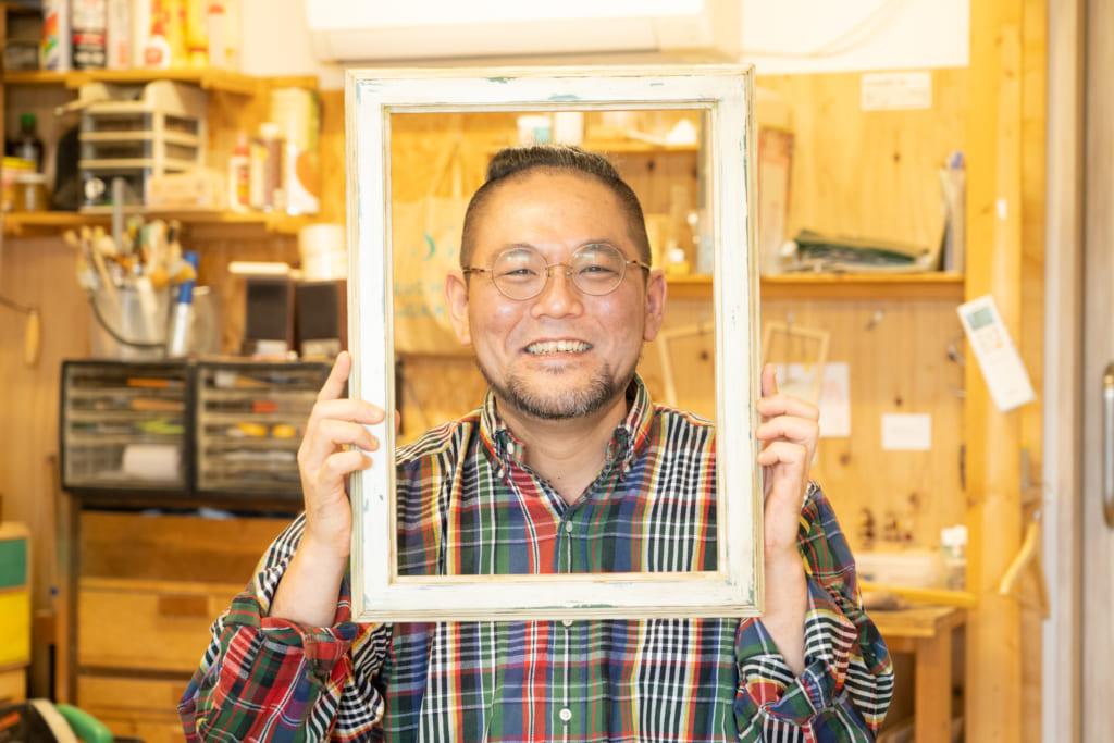 「選んで」買うことでひとつのストーリーが生まれる!「作り手と使い手を、物語で繋げること」がコンセプトのぶち木工 西村真人(にしむらまさと)さんインタビューの画像
