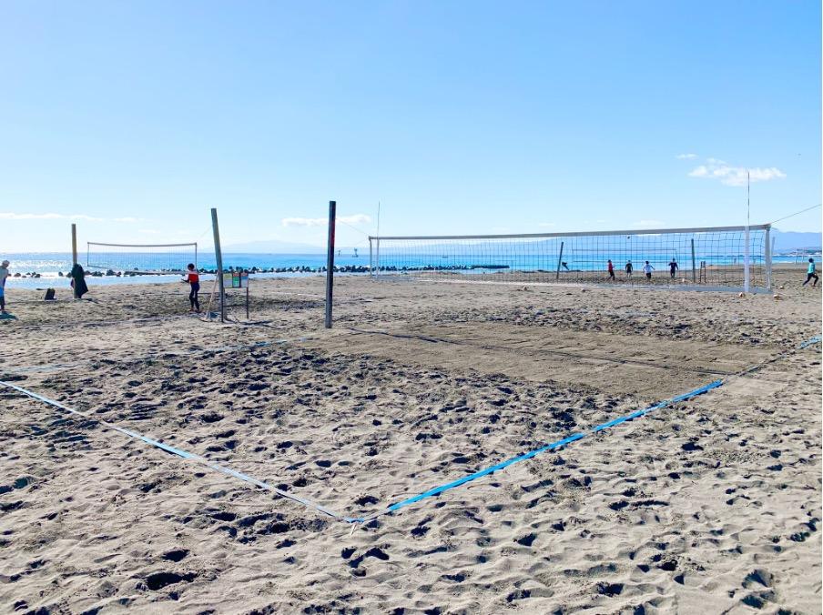 目標を意識しすぎず自然体でビーチバレーに向き合う!ビーチバレー国内ランキング1位 石井美樹選手インタビューの画像