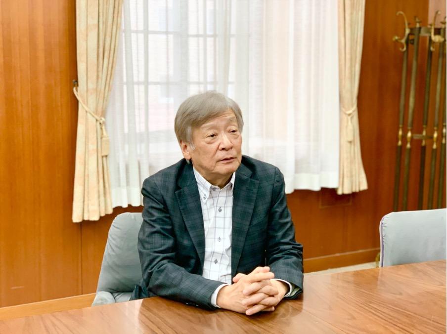 神奈川県の歴史の流れを体感!神奈川県立歴史博物館の前館長・薄井和男さんのインタビューです。の画像
