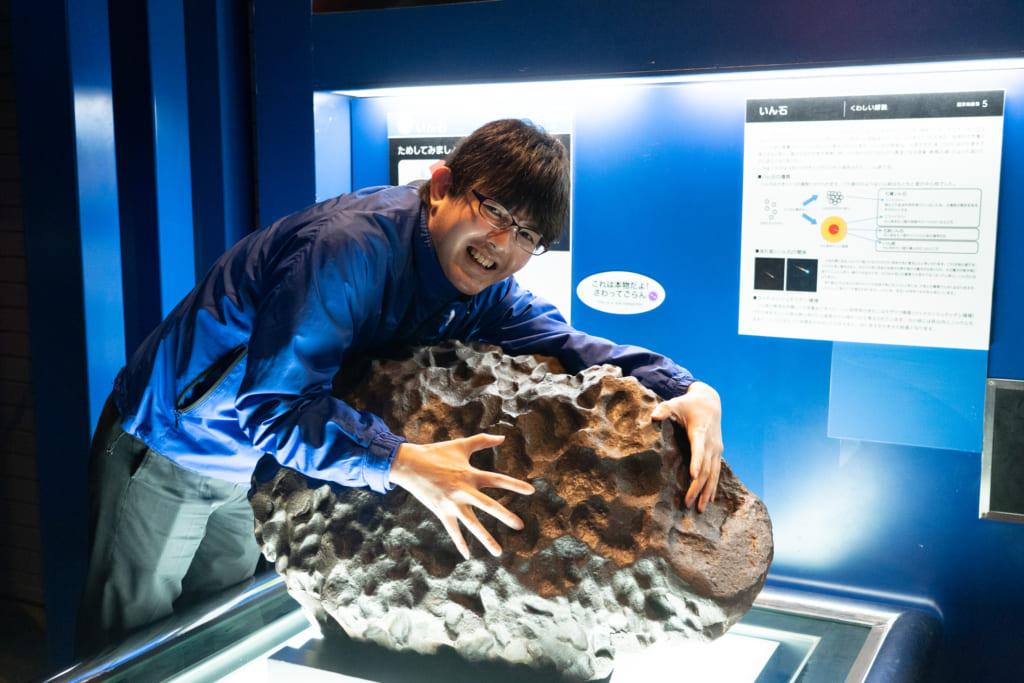 何でだろう?から始まる科学の世界!実際に科学を体験できる はまぎん こども宇宙科学館の科学コミュニケータ- 吉武 聡史(よしたけさとし)さんインタビューの画像