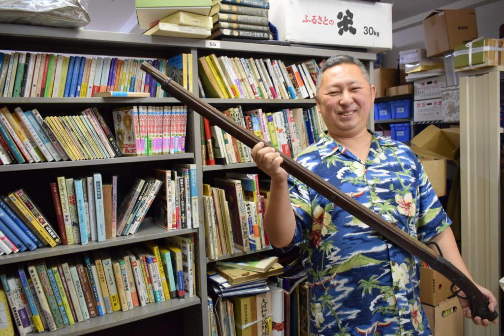100の思考よりも1の行動で誰かの役に立つ喜びを感じてほしい。NPO法人もったいないジャパンの理事長・福田朗久さんインタビューの画像