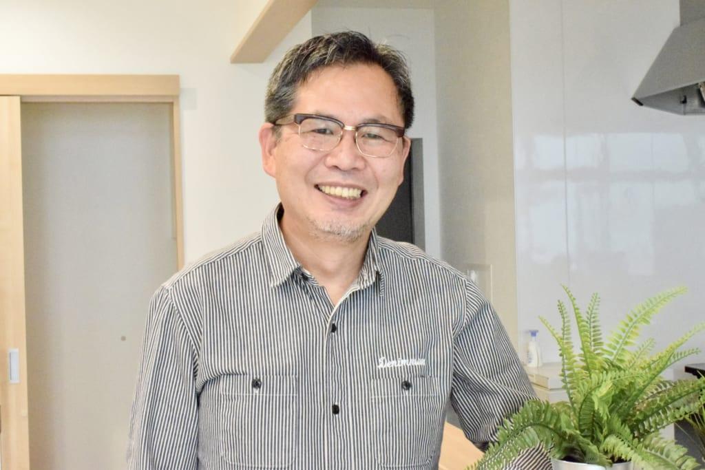 ジーンズの移動販売?!誰もやっていない新しい挑戦を続けるデニムマン 新倉健一郎さんのインタビューですの画像
